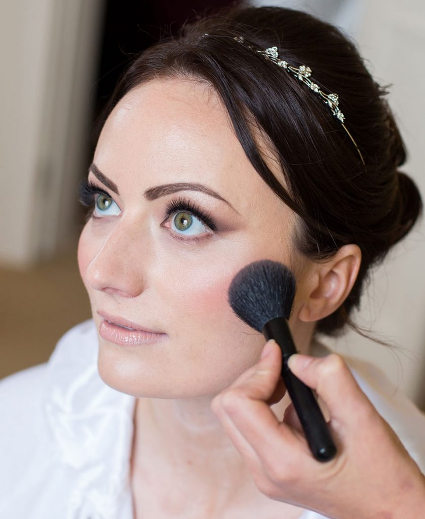 Belle Bridal Makeup