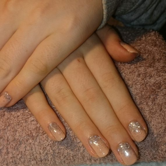 Nails Edinburgh